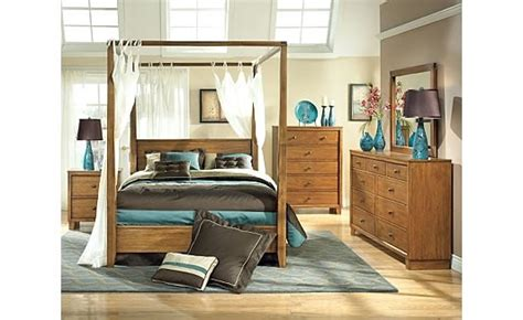 ashton castle bedroom set ashley furniture berringer