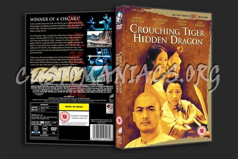 Dvd Crouching Tiger crouching tiger dvd cover dvd covers labels by customaniacs id 77520 free