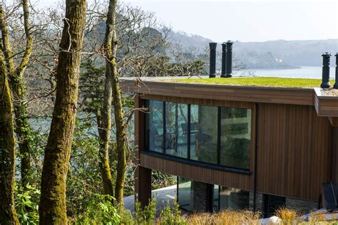 Mba Engineers Truro by Quay House St Mawes P Chapman Construction Limited