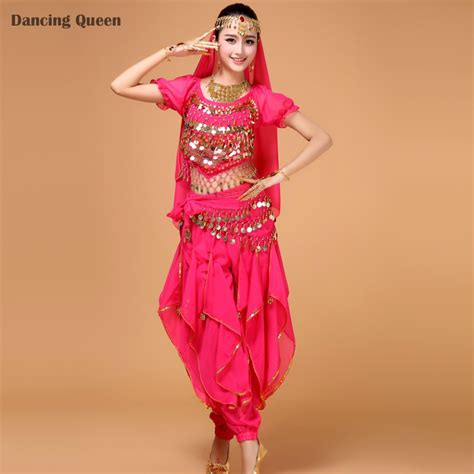 Indian Belly Kostum 3 Pcs buy wholesale indian costumes from china