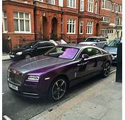 25  Best Ideas About Rolls Royce Wraith On Pinterest