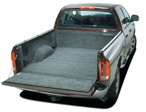 tundra bed liner 2004 2006 toyota tundra bedrug complete truck bed liner