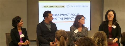 up film workshop media impact focus at paley center reveals wealth of