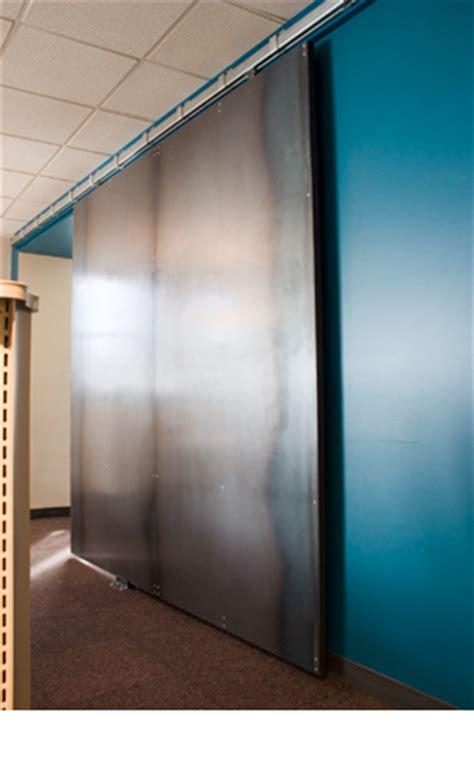 Sliding Metal Doors by Sliding Metal Doors