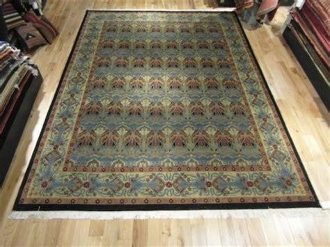 arts crafts liberty style ianthe rug arts crafts