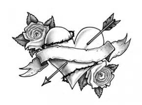 Free Tattoo Templates Get The Best Tattoo You Want From Printable Tattoo Designs