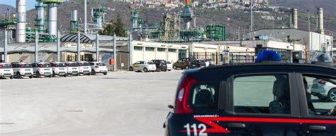ufficio di collocamento potenza scandalo petrolio assunzioni e imposizioni alla lobby e