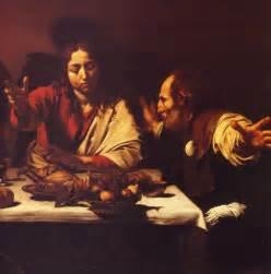 caravaggio biography radical italian baroque painter