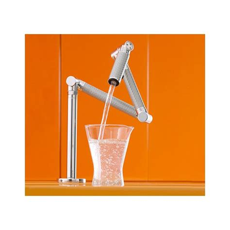 6 Cool Kitchen Faucets: The Best Hi Tech Kitchen Faucets