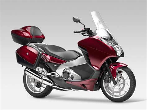 Honda Motorräder Im überblick by Honda Integra Modellnews