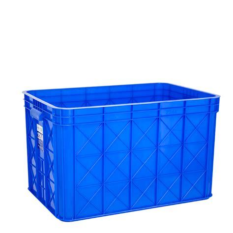 Kursi Plastik Green Leaf kontainer indusrti 132 liter rajaplastikindonesia