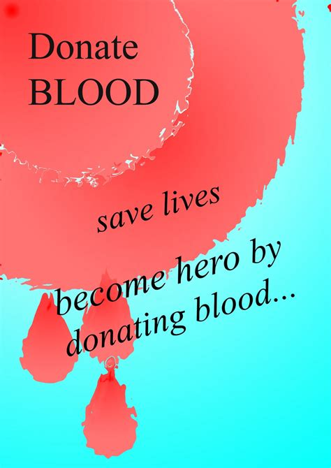 complaining donate blood save life