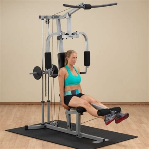 fitnesszone powerline home gyms