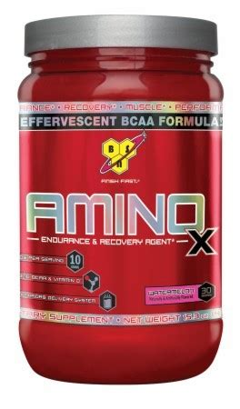 amino x creatine bsn amino x bodybuilding and sports supplements