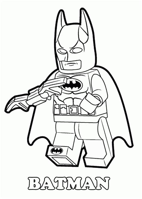 coloring pges lego batman coloring sheets coloring home