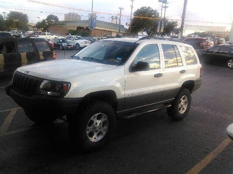 01 Jeep Grand Laredo Used Jeep Grand For Sale San Antonio Tx Cargurus