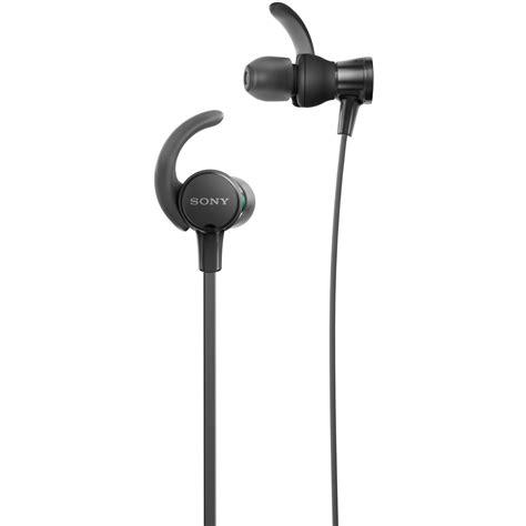 Headphone Sony Bass Mdr 401ap sony mdr xb510as bass sports in ear mdr xb510as b b h