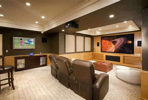 awesome leather sofa interior design ideas floor trends decoration basement flooring with white