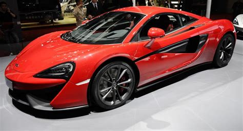 mclaren models and prices mclaren prices 540c from c 196 500 in canada but the us