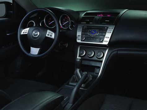 Mazda 6 2012 Interior by 2012 Mazda 6 Onsurga