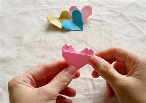 tutorial origami love origami heart tutorial kitty baby love