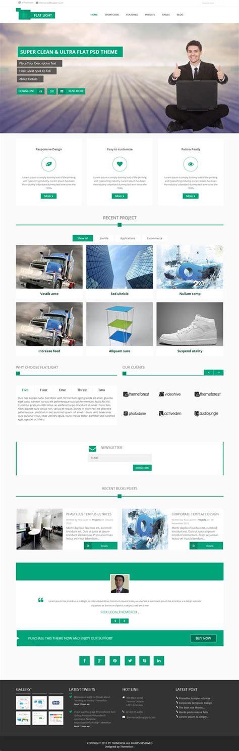 layout builder joomla responsive joomla themes templates design graphic