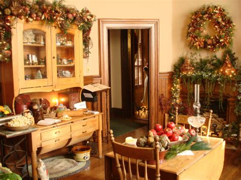 pictures of homes decorated for on the inside the top 14 towns in missouri