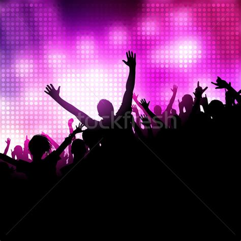 party music party music vector vector illustration 169 james thew