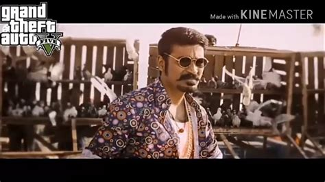 maari theme ringtone theme music maari rowdy hero mari theme song youtube