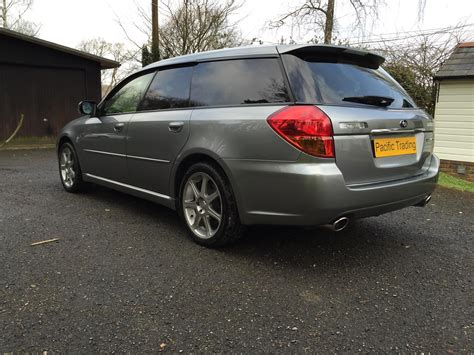 subaru legacy size used 2004 subaru legacy for sale in west sussex pistonheads