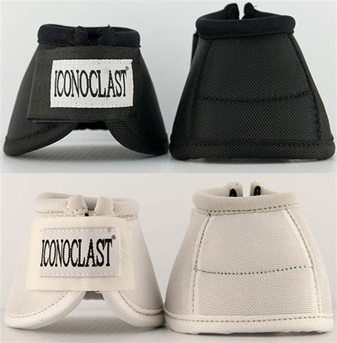 iconoclast boots iconoclast bell boots