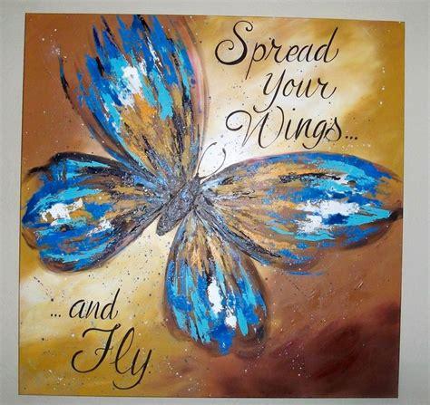 Artsy Bedroom best 25 butterfly canvas ideas on pinterest 3d m