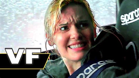 film action vf hurricane bande annonce vf 2018 action film catastrophe