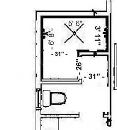 Doorless shower design s which one is better ceramic tile advice