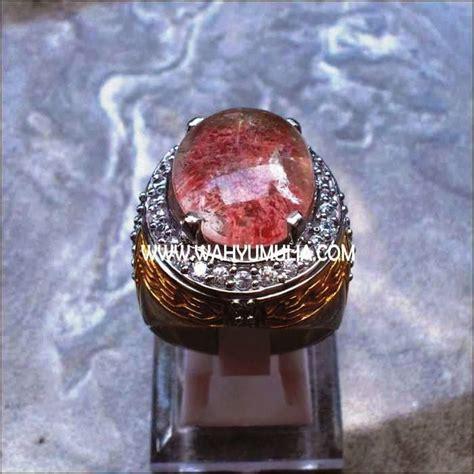 Batu Akik Phantom Memo batu antik phantom quartz kecubung karang sold toko