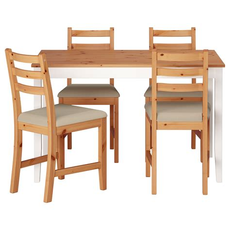 Ikea Wooden Kitchen Table Dining Table Sets Dining Room Sets Ikea