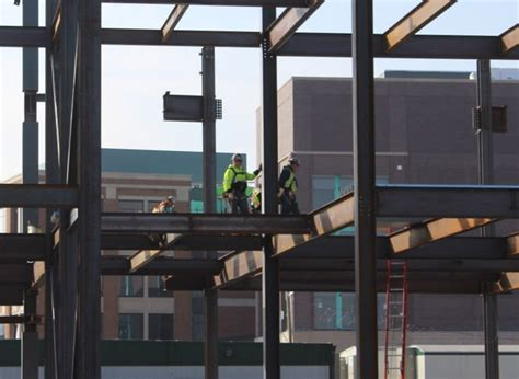 Wayne State Mba Concentrations by The Barricade Checking In On The Construction Of