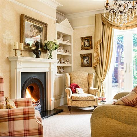 traditional country home decor traditional country house style living room living room