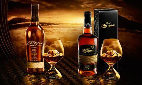 bicchieri zacapa rum zacapa solera 15 23 o xo groupon goods