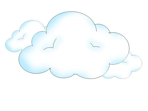 drawings of clouds simple draw clouds how to draw to draw and draw