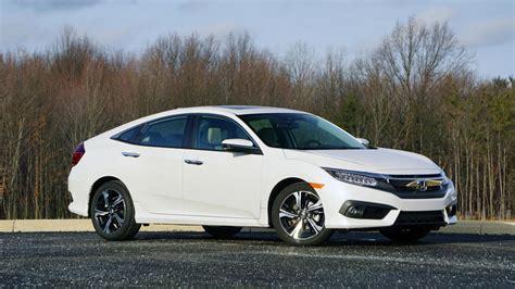 Civic Sedan Review by 2017 Honda Civic Sedan Review Tough To Beat