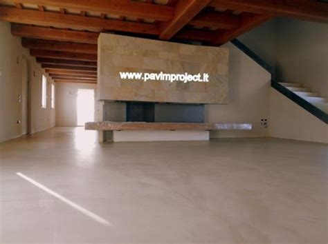 pavimenti in microcemento prezzi progetto pavimento in cemento resina a pesaro pu idee