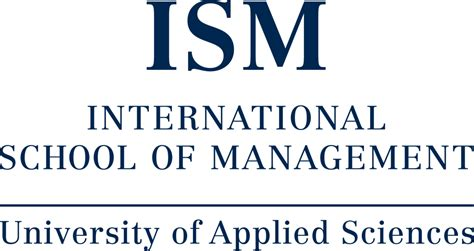 Ism Executive Mba 2016 by International School Of Management
