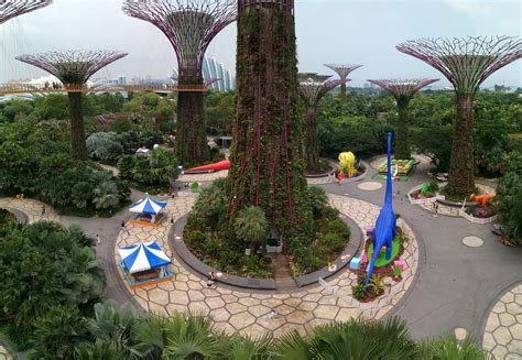 Tiket Garden By The Bay Singapore gardens by the bay singapore mrt light show ticket price