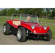 Bruce Meyers The Father Of Modern Dune Buggy To Appe  Hemmings