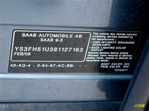 saab paint codes pictures to pin on pinsdaddy