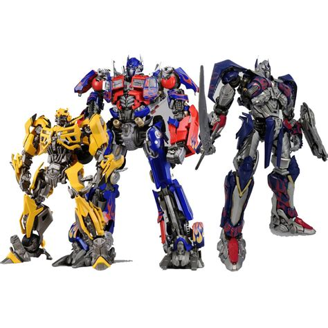 Bumble Bee Model Kit transformers 1 35 dual model kit optimus prime