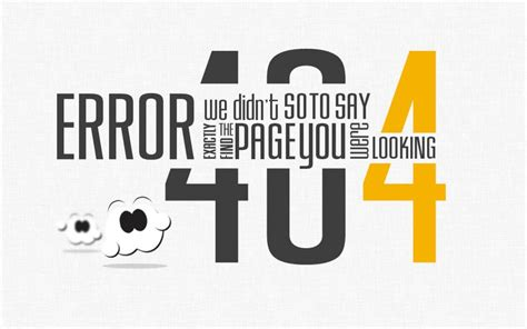 page not found error 404 web design professionals 30 tips tricks for optimum typo3 website speed and