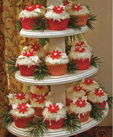 cupcake christmas tree decirations gorgeous cupcake ornaments decorations for holidays family net guide to