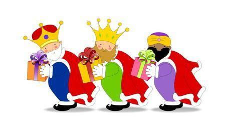 imagenes de los reyes magos infantiles wow reyes magos a domicilio impresionante